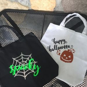 Other - Halloween bags new